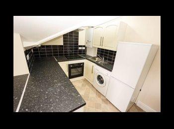 EasyRoommate UK - Ensuite & furnished - Daubhill, Bolton - £300 pcm