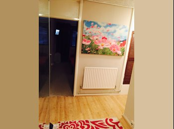 EasyRoommate UK - double room to rent - Harold Hill, London - £600 pcm