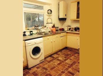 EasyRoommate UK - Room 4 rent - Harold Hill, London - £500 pcm
