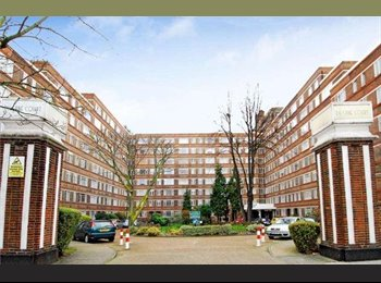 2 Bed Flat **Less than 5 minutes from Balham...