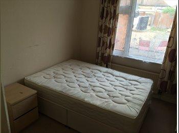 EasyRoommate UK - Professional female seeks housemate - Duston, Northampton - £450 pcm