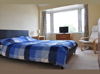 Double Room plus Own Lounge