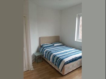 Double Room Available for £125PW