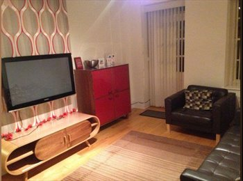 Lovely double room off Holloway Road