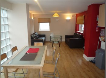 Excellent house share for female student in central Beeston