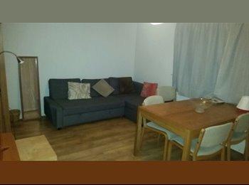 En Suite, Double & Single Room @ Elephant & Castle