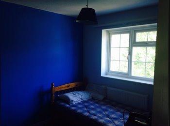 EasyRoommate UK - Room to rent - Kempston, Bedford - £420 pcm