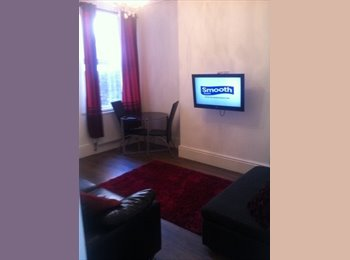 EasyRoommate UK - Fully renovated immaculate property, Liverpool - £320 pcm
