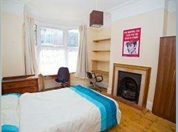 EasyRoommate UK - CHEAP STUDENT ROOM  - Braunstone, Leicester - £300 pcm