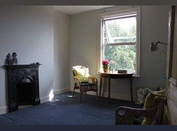 EasyRoommate UK - Large, sunny double room in Archway - North London. - Archway, London - £700 pcm