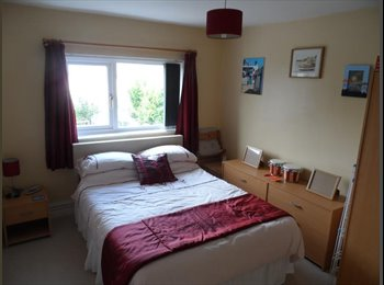 EasyRoommate UK - Mon to Fri Professional Let only .... no weekends - Portishead, Bristol - £300 pcm