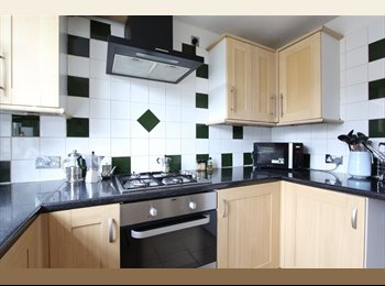 2 rooms available in stylish house, N17