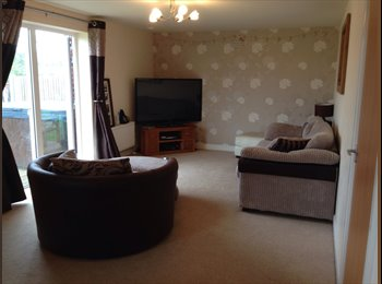 EasyRoommate UK - Large room - Ashford, Ashford - £430 pcm