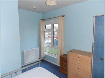 EasyRoommate UK - £95/week furnished double room - Basingstoke, Basingstoke and Deane - £411 pcm