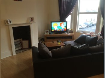 EasyRoommate UK - Double room available - Hove, Brighton and Hove - £550 pcm