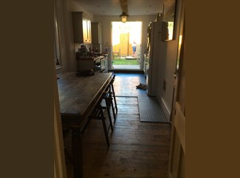 Double Room friendly house Bruce Grove