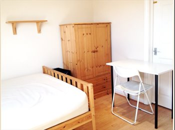 EasyRoommate UK - Lovely room with its own new bathroom - Welling, London - £525 pcm