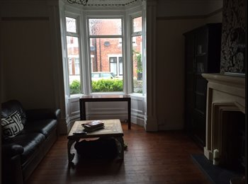 EasyRoommate UK - Spacious 4 Bed house share South Shields - South Shields, South Tyneside - £370 pcm