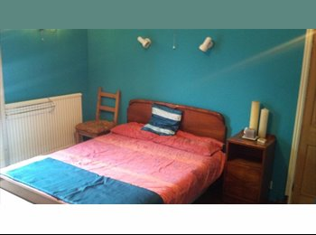 EasyRoommate UK - Kingsize rooms available in Stonebroom - Alfreton, High Peak - £365 pcm