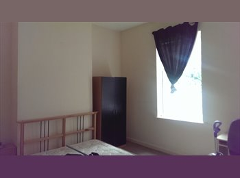 **** 6 BEDROOM HOUSE, DOUBLE BEDROOM £65 ONLY *****