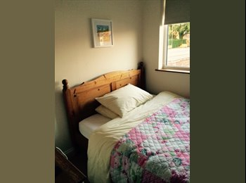 EasyRoommate UK - Double Room Available - Portchester, Fareham and Gosport - £420 pcm