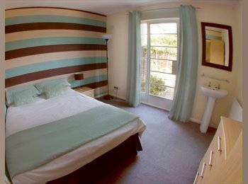 EasyRoommate UK - Double Room to Rent in Taunton - Taunton, South Somerset - £390 pcm