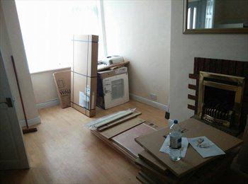 EasyRoommate UK - 5 girls looking for the sixth housemate from september! Cheap and confortable house :) - Osbaldwick, York - £238 pcm