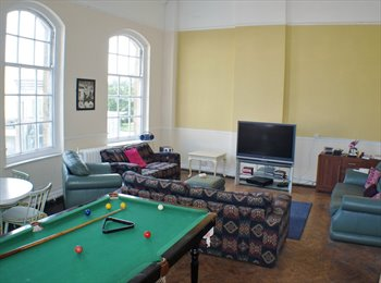 SUNDERLAND CITY CENTRE ROOMS AVAILABLE, Single rooms from...