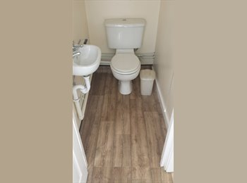 Student house - 7 bedrooms - popular area
