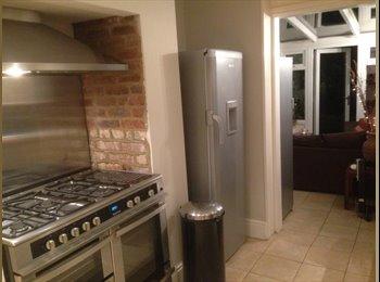 EasyRoommate UK -  House Share in Folkestone - Folkestone, Folkestone - £405 pcm