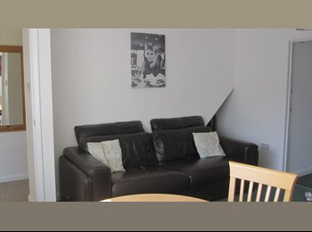 EasyRoommate UK - Double Room Ensuite close to town centre & station - Moulsham, Chelmsford - £600 pcm