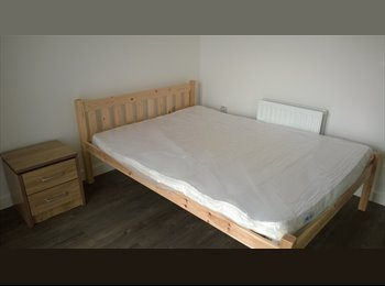 Large ensuite double room in Barking