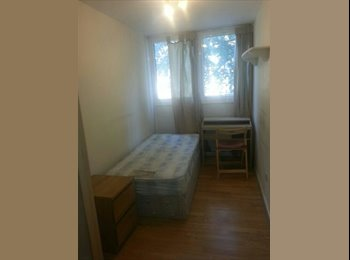 62hc - central! Oxford Circus, all bills included
