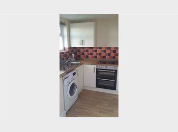 EasyRoommate UK - Double Rm near Chelt centre - cosy quiet home.  - Cheltenham, Cheltenham - £400 pcm