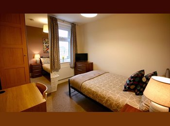 EasyRoommate UK - DOUBLE EN-SUITE - ALL BILLS INCLUDED - Gosport, Fareham and Gosport - £550 pcm