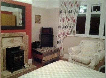 EasyRoommate UK - ST JOHNS Large Double Room  - St John's, Worcester - £400 pcm