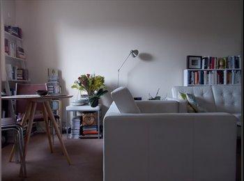 Lovely double room off Brick Lane