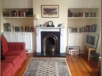 Room Available in Charming Terraced House, Durham