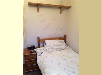 EasyRoommate UK - Single room to let - Topsham, Exeter - £300 pcm