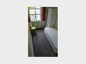 Comfortable & clean single room in Luton