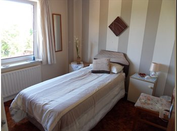 Single Room - Plymouth, Derriford area,