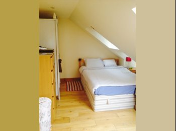 EasyRoommate UK - Double room - Chesterton, Cambridge - £295 pcm