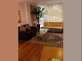 EasyRoommate UK - Furnished Double bedroom with Private bathroom - Elephant and Castle, London - £850 pcm