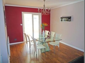 EasyRoommate UK - Looking for a flat mate. Nice and spaceous house in city center.  - Aberdeen City, Aberdeen - £700 pcm