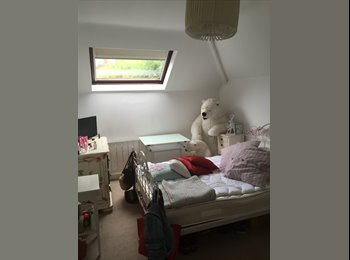 EasyRoommate UK - Room to rent Finchdean , near Rowlands Castle - Waterlooville, East Hampshire and Havant - £450 pcm