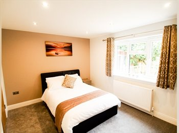 EasyRoommate UK - House Share in Reading - Lower Earley, Reading - £750 pcm