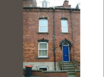 House Share in Leeds