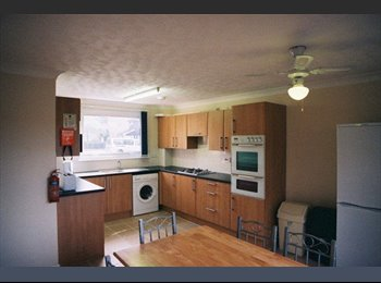 Double Rooms South Bretton, Near Thorpe Wood