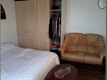 EasyRoommate UK - For rent: One Large Double/Large Single with communal dining room  - Harrow, London - £105 pcm