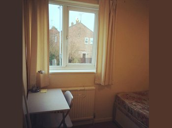 Single room to rent in Trumpington, Cambridge
